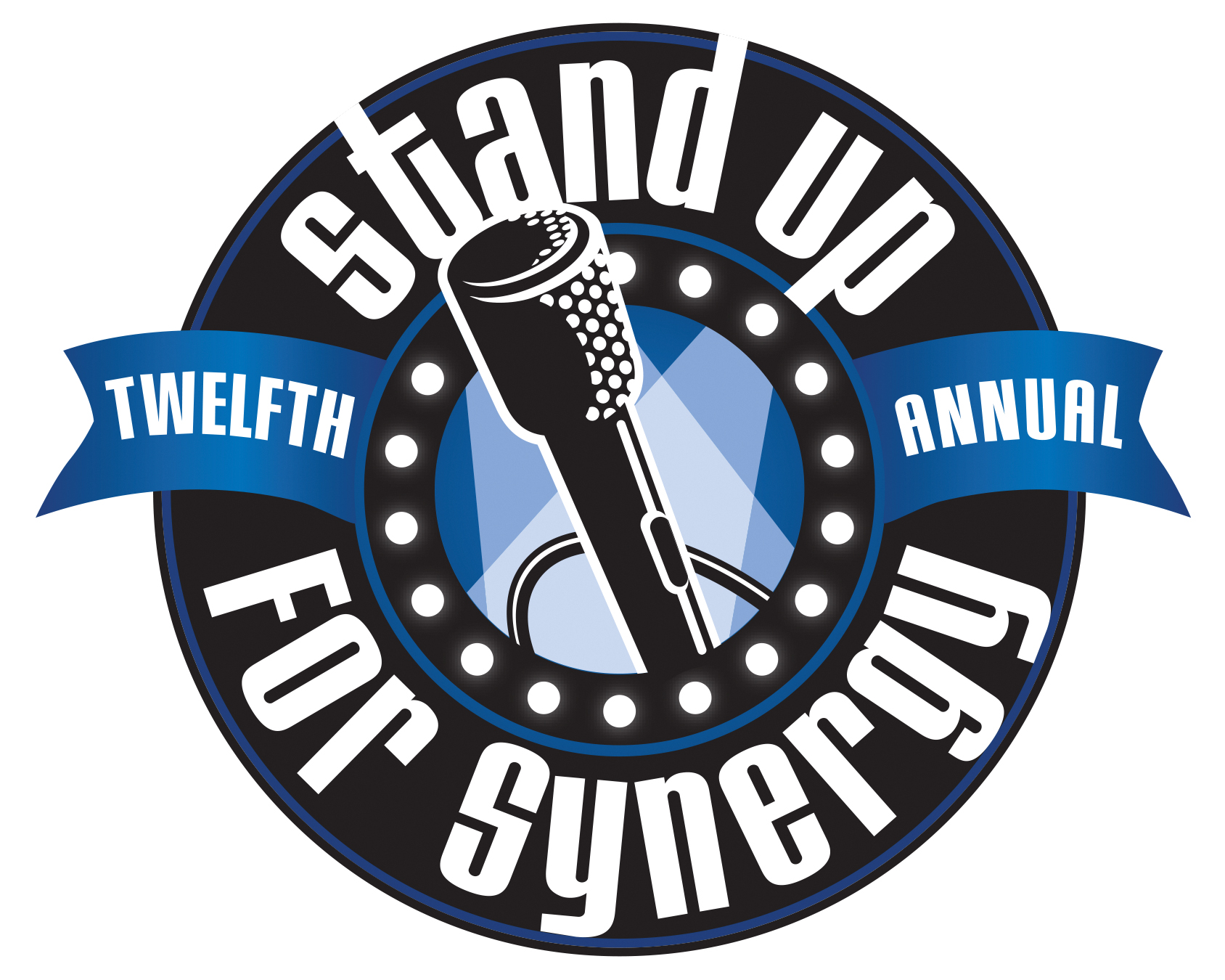 Twelfth Annual Stand Up for Synergy